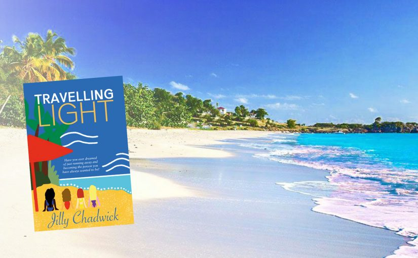 New book: Travelling Light